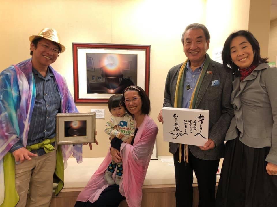 ときめきの富士の写真家 ロッキー田中